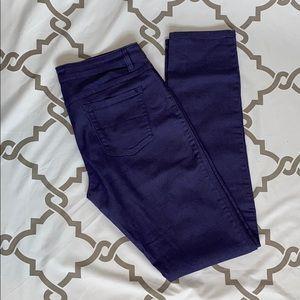 Prana denim jeans